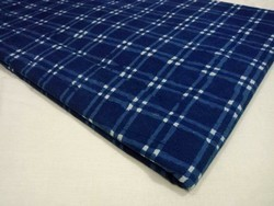 Dabu Indigo Block Print Fabric