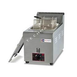 Electric Gas Fryer