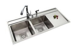 Premium Kitchen Sinks