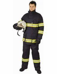 Nomex Fire Protective Suit
