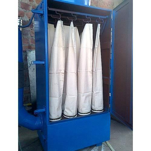 Fabric Dust Collector Bag