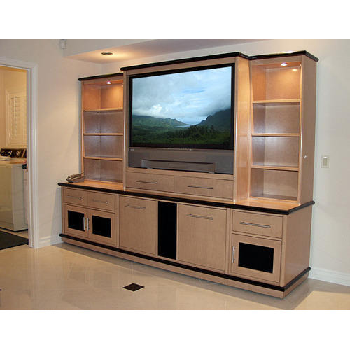 Bedroom Furniture New Japanese Bedroom Decor Bedroom Ceiling Patterns Bedroom Cupboard Designs 2016: Hall TV Cabinet, Television Cabinet, टीवी कैबिनेट