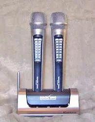 Magic Sing Karaoke Mic On Rent
