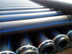 Dredge Pipes