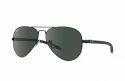 24101548606 Rayban Aviator Carbon Fibre Men Sunglass