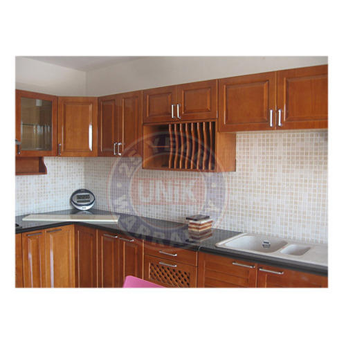 Traditional Indian Kitchen Design: Multicolor Traditional Modular Kitchen, Rs 2000 /square