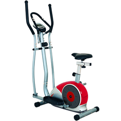 Dual Cross Trainer