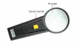 Pro'SKit Illuminated Magnifier
