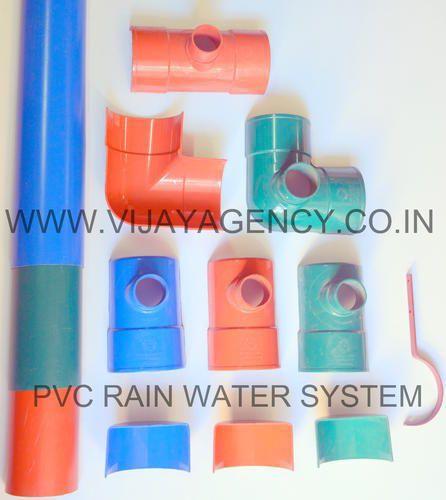 Rain Water Gutters Pvc Gutters Retailer From Pune