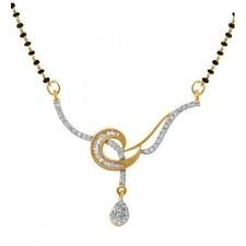 Silver Mangalsutra Chandi Manglsootr Suppliers Traders