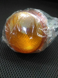Automotive Indicator Lights
