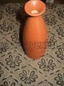 Clay Beautiful Table Flower Vase
