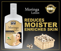 Herbal Moringa Body  Lotion