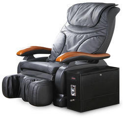 Civic Commercial Coin Operated Massage Chair