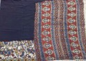 Kalamkari Saree
