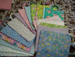 Mulitpal Colour Pure Cotton Bags
