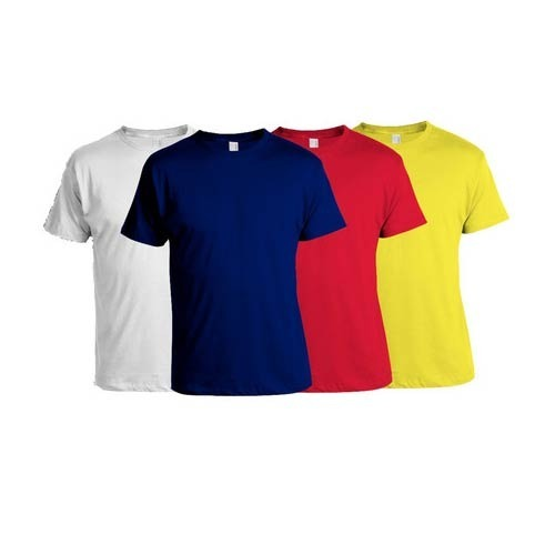 a2ba77fe75182 Colorful T-Shirts - Designer T-Shirts Wholesale Trader from Mumbai