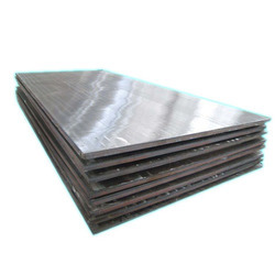 Stainless Steel 430 Plate