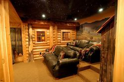 Customised Home Theater Solutions