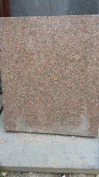 Red Granite Stone Job Work Service