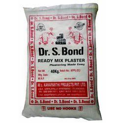 Ready Mix Plaster, Packaging Size: 40 Kg, Grade Standard: Industrial