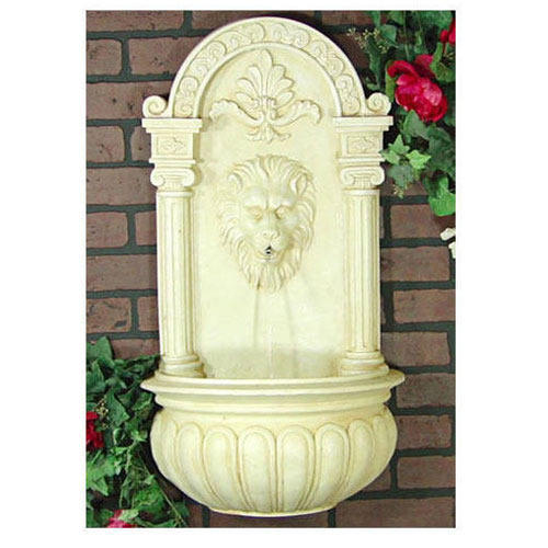 Wall Hanging Water Fountains Carved Fountain
