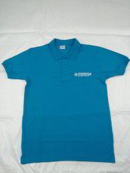 Corporate Collar T Shirt