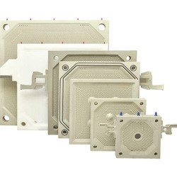 Recessed Chamber Filter Plates, 50 Mm