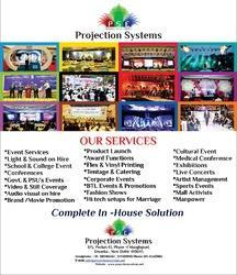 Our Services Range