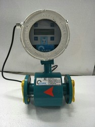 Elocromagnetic Flow Meter