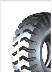 Off The Road And Earth Mover Automotive Tyre
