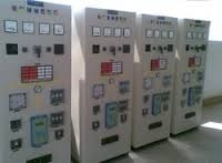 Electric Control Relay