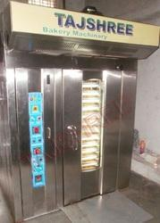 Rotary Rack Oven 40 Trays