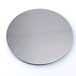 Stainless Steel Alloy A 286 Circle