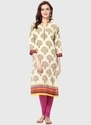 Casual Wear Long Kurta