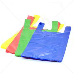 Plain Plastic Bag, Capacity: 2kg