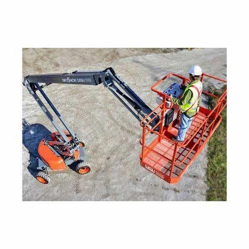 Skyjack Lift - Articulating Boom Lift Distributor / Channel