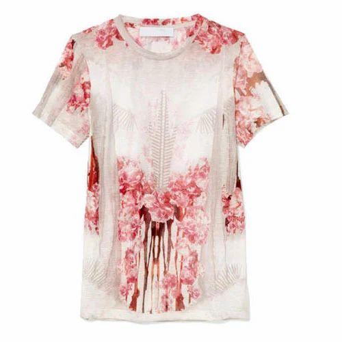 ee42ae7d Ladies Designer T-Shirt, Female T-Shirts, Women T-Shirts, Women Tees ...
