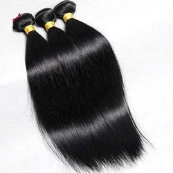 Virgin Brazillian Straight Hair