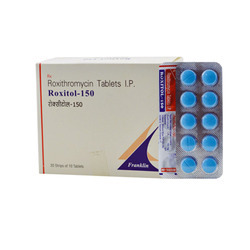 Roxithromycin 150 mg Tablet