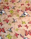Rayon Butterfly Print Kids Scarfs