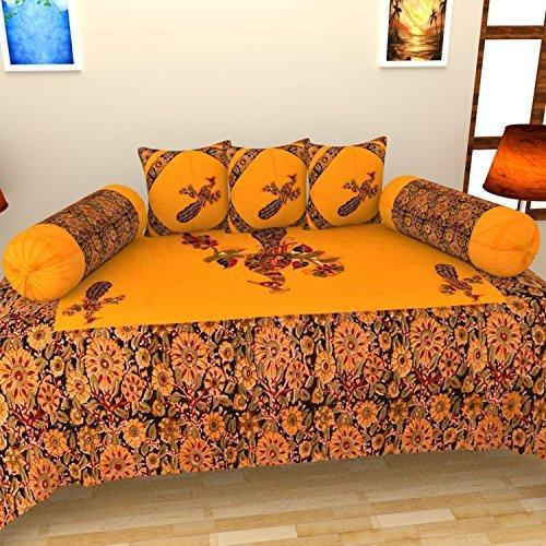 6bb67e0e7 Kalamkari Patch Work Diwan Set at Rs 2499  set(s)