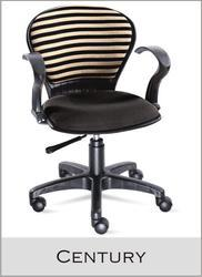 Fixed Arm Low Back Chair