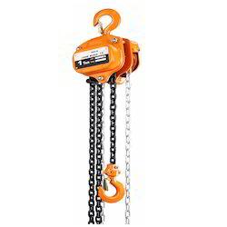 KITO Chain Pulley Block