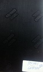 Black Or White Pocket Lining 58 Inch Fabric
