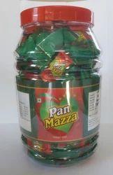 Ayurvedic Pan Maaza Throat Drop Candy, Packaging Size: 18 Jar