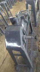 Long Frame Chaff Cutter Machine