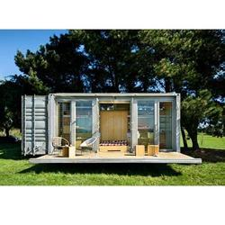 Prefabricated House - Prefabricated Guest House Manufacturer from Thane