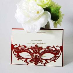 Party Invitation Card Printing