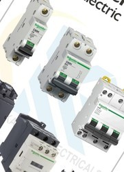 Schneider Electric DC MCB